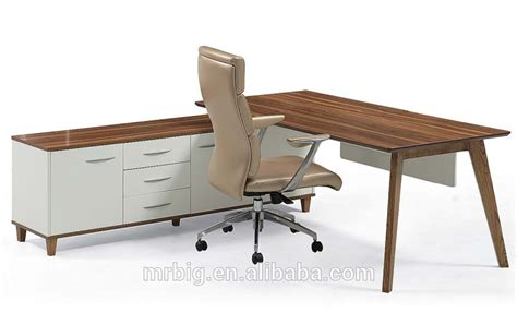 melamine table office table office furniture m08 e20b