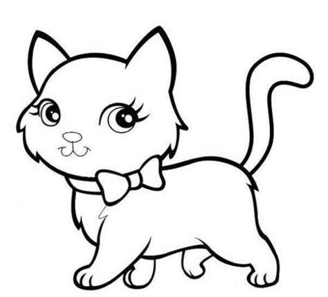 Baby Pocket Lucu mewarnai gambar kucing yang lucu zahrah