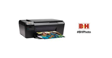Printer Hp C4680 Hp Q8418a Photosmart C4680 All In One Inkjet Printer Q8418a B H