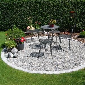 Gartengestaltungsideen Mit Kies Ziegler Gartengestaltung
