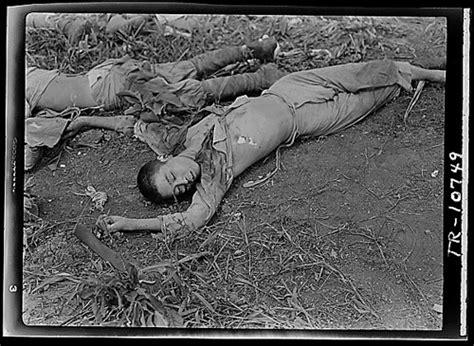 public domain dead japanese soldiers  guam july