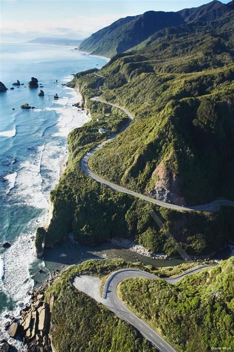 Drive Nz | scenic drive new zealand seven wonders of the world