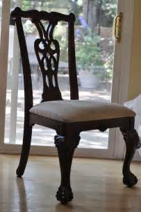 Upholster Dining Room Chairs by Woodworking Diy Dining Room Chair Upholstery Plans Pdf