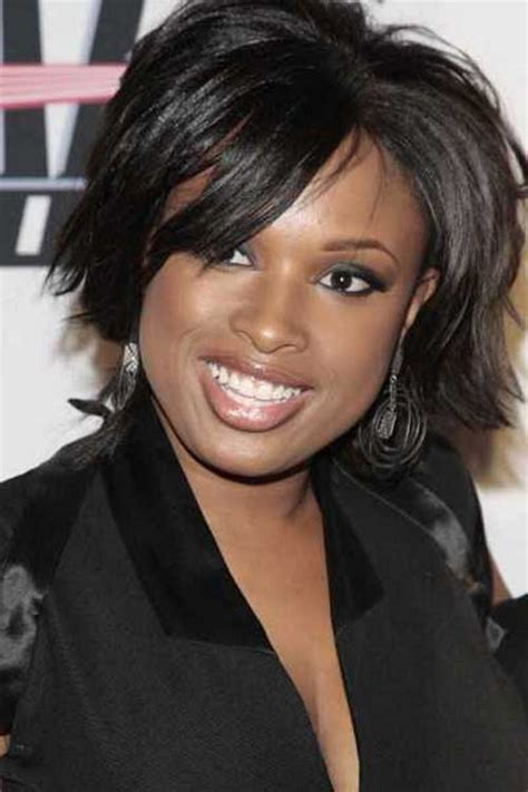 black hairstyles cut in layers short layered black hairstyles