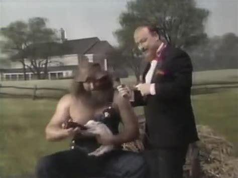 junkyard wrestler rock n episode 24 junkyard s junkyard my fair wrestler