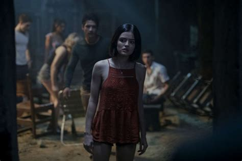 movie review lucy the michigan chronicle lucy hale truth or dare 2018 stills