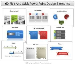 design elements when creating slides effective business presentation powerpoint best practice tips