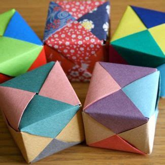 Construction Paper Origami - best 25 construction paper crafts ideas on