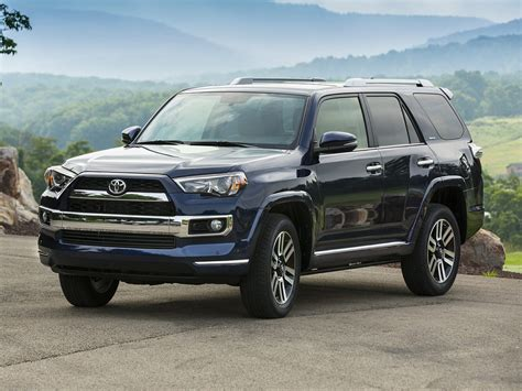 4runner colors 2019 toyota 4runner limited colors 2019 2020 toyota