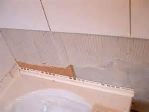 tile trim tiling