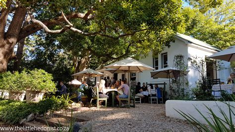the gardener s cottage restaurant south peninsula moms