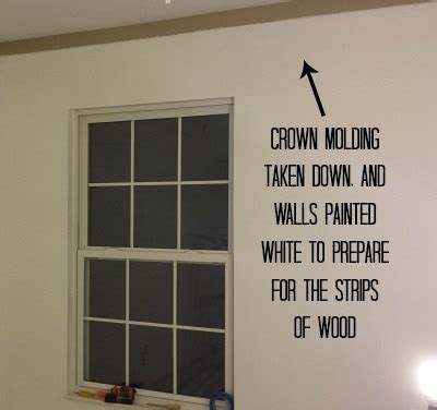 Mobile Home Interior Ideas by How To Hang Fake Shiplap Paneling