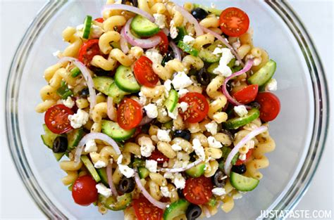 great pasta salad recipes salad recipes in urdu healthy easy for dinner for lunch
