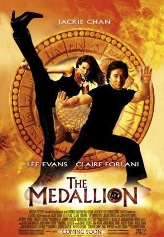 Le Medaillon 2003 Un Film De Gordon Chan Premiere Fr