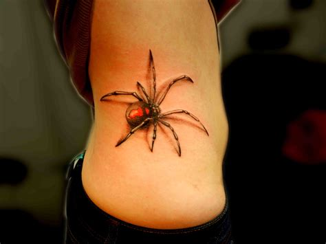 spider tattoos designs ideas and meaning tattoos for you