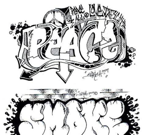 Wonderful Graffiti From Wonderful Graffiti by Graffiti Letters Tomyumtumweb