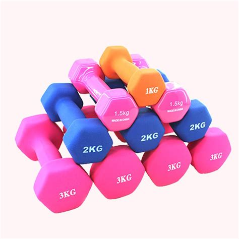 Aerobic Dumbell 2kg Pair 2 X 1 0kg Kettler Quality compare prices on fitness dumbells shopping buy low price fitness dumbells at factory