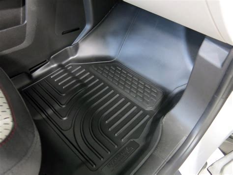 Floor Mats For Chevy Equinox by Floor Mats By Husky Liners For 2013 Equinox Hl98131
