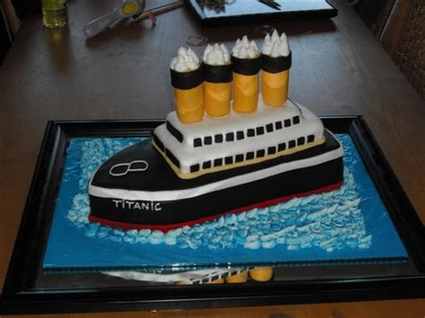 titanic boat doraemon 17 best images about titanic birthday party on pinterest