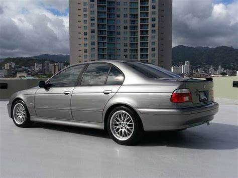 car owners manuals for sale 2002 bmw 530 electronic valve timing 2002 bmw 530i german cars for sale blog