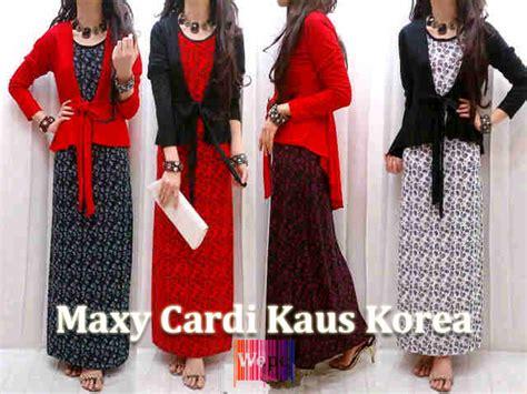 Dewi Maxy Dress Lucu Maxi Dress Baru Baju Sehari Hari Ter new distributor jegging murah info baru