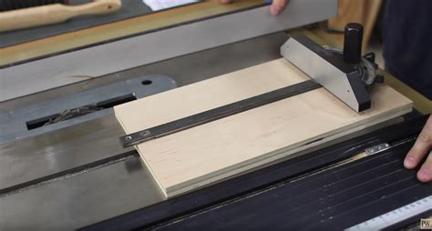 top woodworking blogs tricks of the trade adjustable shooting board popular