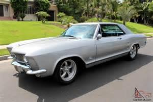 1964 Buick Riviera For Sale 1964 Buick Riviera Restored 425 7 0l