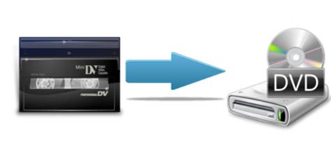 mini dv cassette to dvd 転送ミニdvテープはdvdに dvdにミニdvを変換する方法