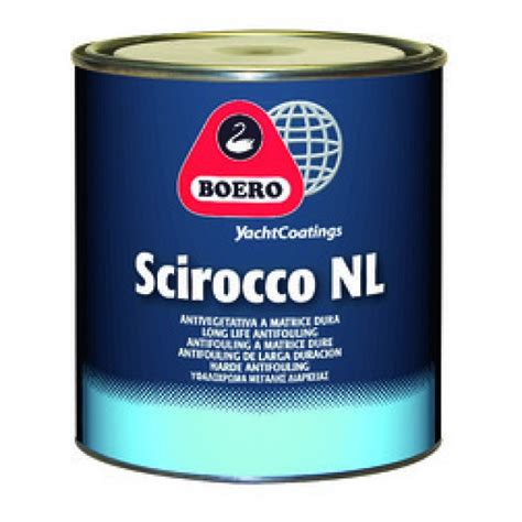 antifouling polyester boot antifouling scirocco nl