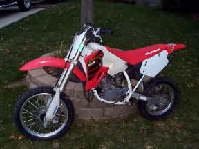 Honda Cr80 Honda Cr 80 R