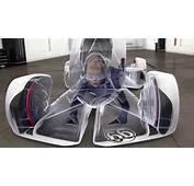 Chaparral 2X Vision Gran Turismo Concept Cars  Chevrolet