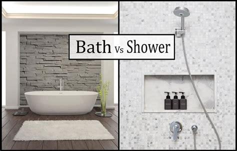 bathtub vs shower plumbworld blog bath versus shower which is best bath