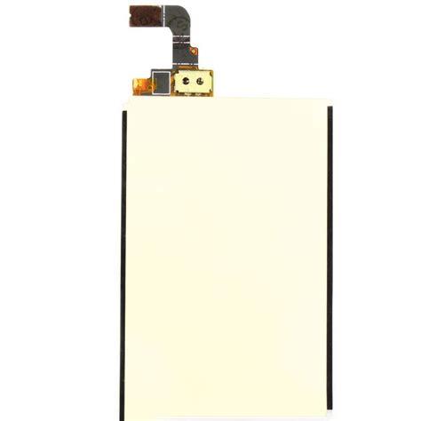 Lcd I Phone 3gs ecran lcd de remplacement pour iphone 3gs sosav fr