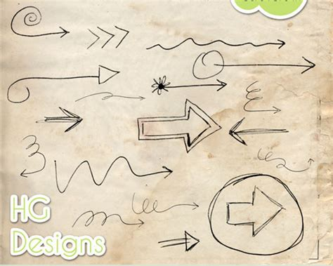 doodle archery trendy and creative web designing in doodles webgranth