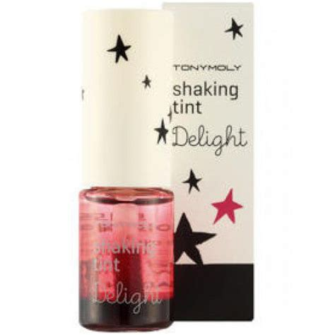 Tonymoly Delight Shaking Tint tonymoly delight shaking tint 02