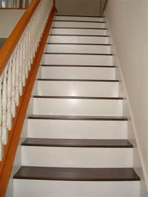 Laminate Flooring On Stairs Installing Laminate Flooring On Stairs Diy Stairs