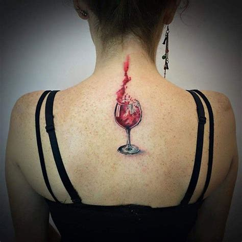 11 more awesome wine tattoos vinepair