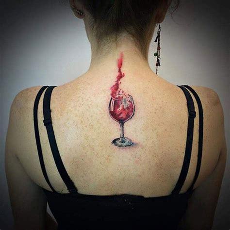 11 more awesome wine tattoos vinepair