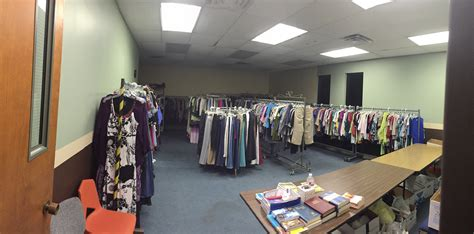 Church Clothes Closet by Img 1575 Northlake Baptist Churchnorthlake Baptist Church