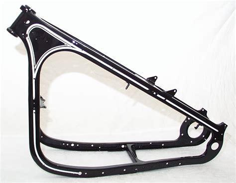 Motorradrahmen Bauen by Ber 252 Hmt Motorradrahmen Ideen Benutzerdefinierte