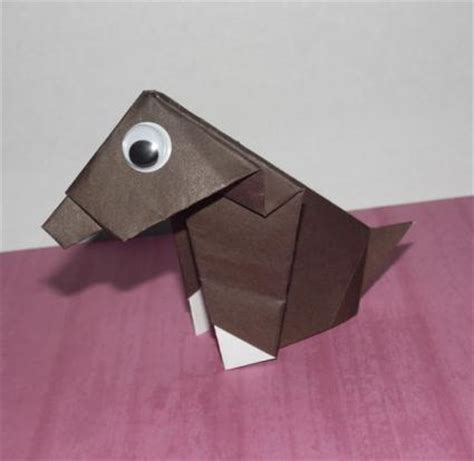 How To Make Origami Dogs - origami related keywords suggestions origami
