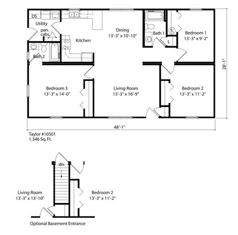 taylor homes floor plans taylor sea hawk homes