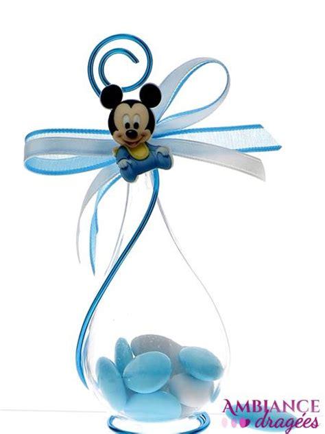 Decoration Bapteme Mickey by Bapteme Garcon Mickey
