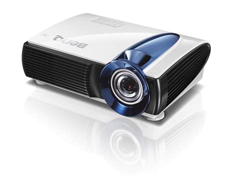 Proyektor Laser new blue laser and smarteco projectors from benq pma research