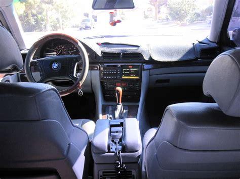 2001 bmw 7 series interior pictures cargurus
