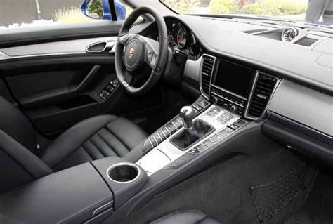 manual porsche panamera porsche panamera manual it exists playswithcars