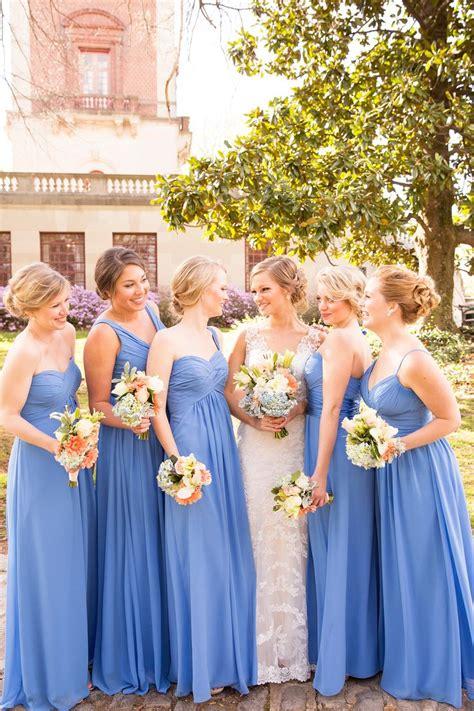cornflower blue cornflower blue and pink wedding www imgkid com the