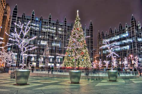 dave dicello photography christmas christmas tree at