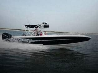 xs 35 catamaran for sale glasstream 328 pro xs in florida power boats used 49101