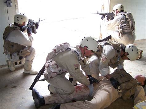 Galerry tactical medic